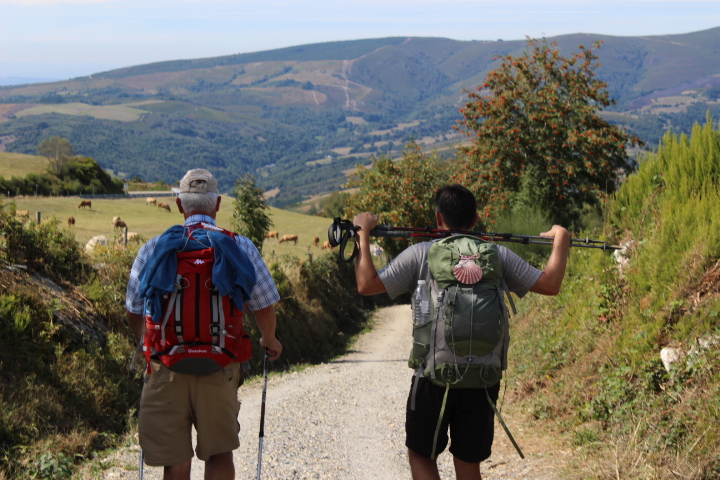 HOW TO PREPARE TO WALK THE CAMINO