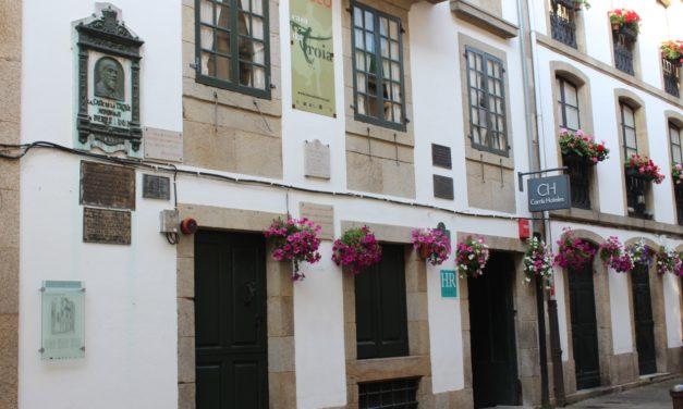 Santiago: La Casa de la Troya