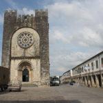 El Camino Francés: Portomarín
