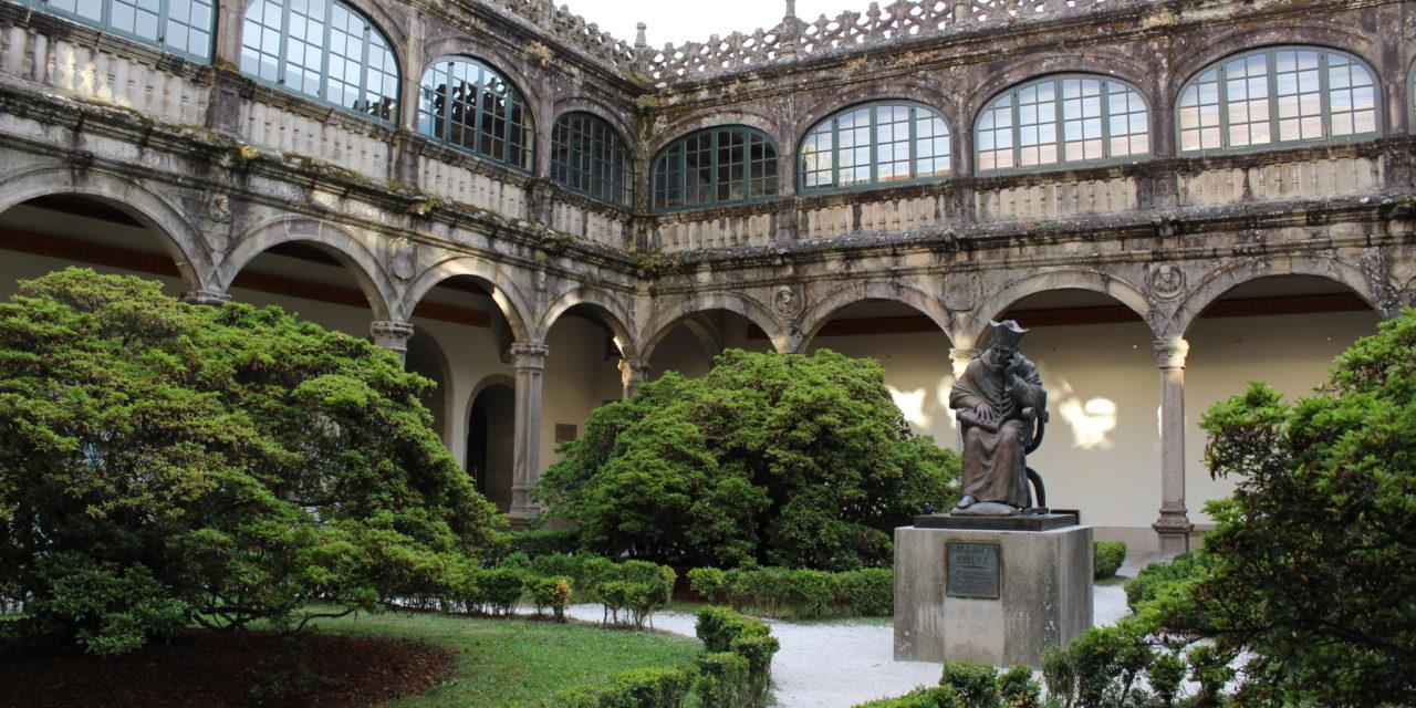 Santiago: El Colexio de Fonseca