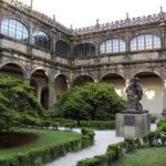 Que visitar?: O Colexio Fonseca