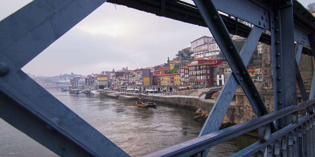 The Portuguese Way: Itineraries, distances, stages