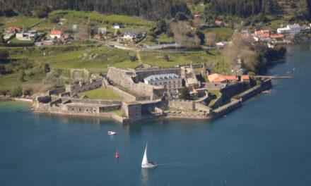 El Camino Inglés: Ferrol