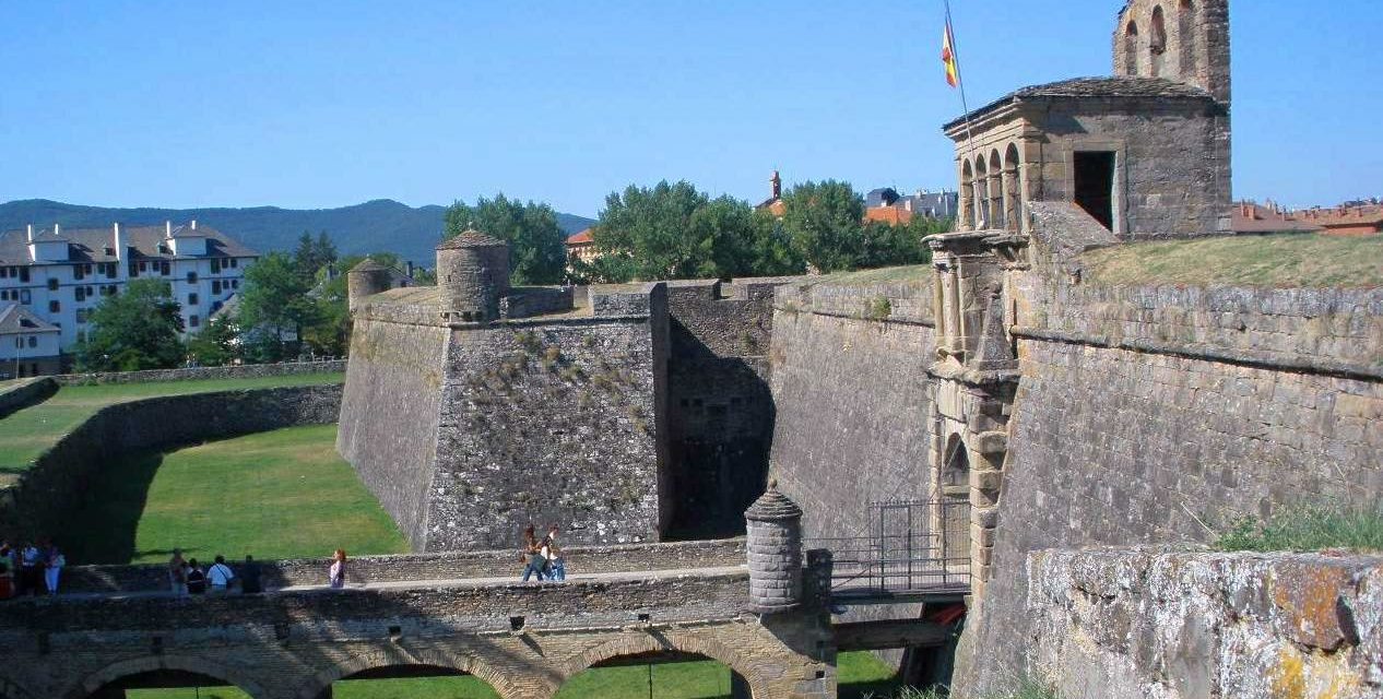 El Camino Francés: Jaca y el Camino Aragonés