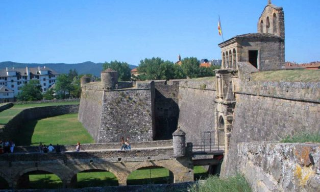 The French Way: Jaca and the Camino Aragonés
