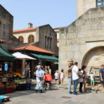 The market of Santiago: Services and products