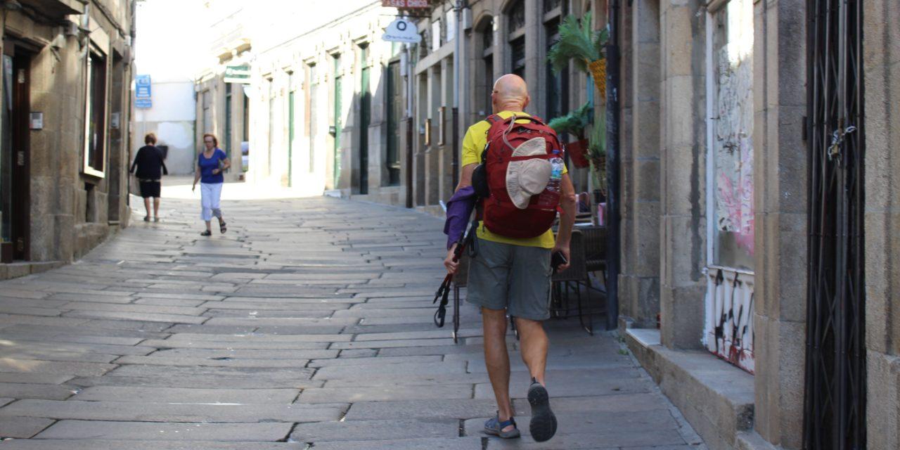 Jaime. Spain. 2018