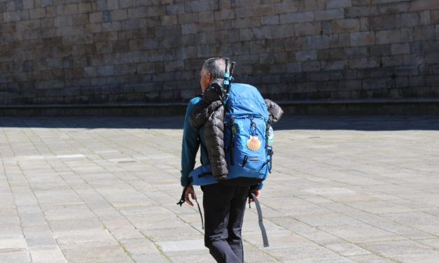 March 2019: 7,474 pilgrims took the Compostela in March … and it was not yet Easter!