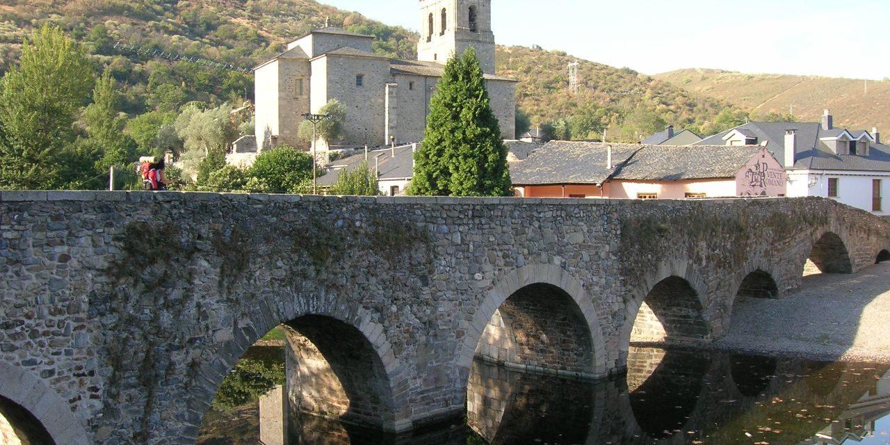 The French Way: Molinaseca
