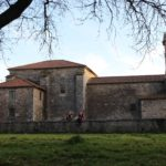 Churches of Santiago: Santa Susana
