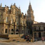Verano en Compostela – Summer in Compostela