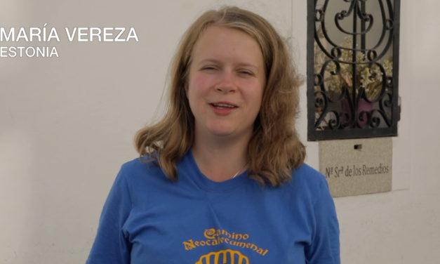 Maria Vereza – Estonia
