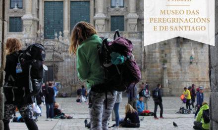 Presentamos en Santiago de Compostela nuestro audiovisual y nuestro primer libro!
