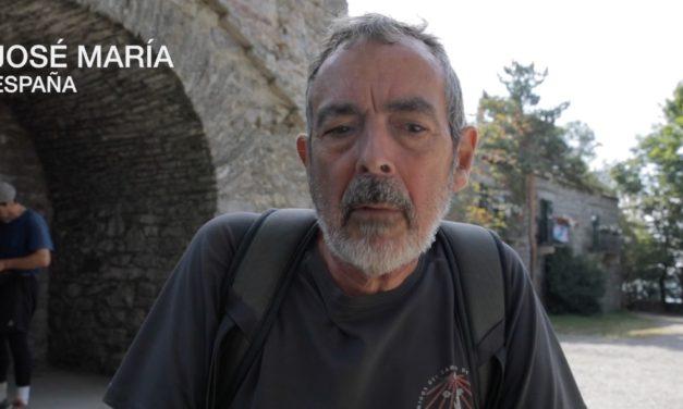 José María. España. 2019