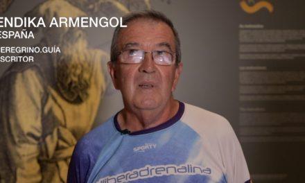 ENDIKA ARMENGOL. ESPAÑA. 2019