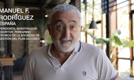 Manuel F. Rodríguez. España. 2019