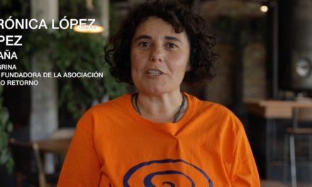 Verónica López. España. 2019