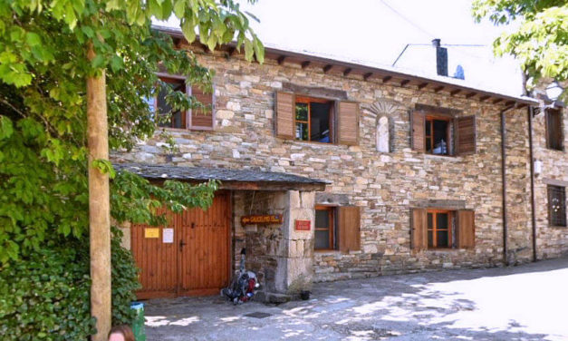 The French Way: Rabanal del Camino