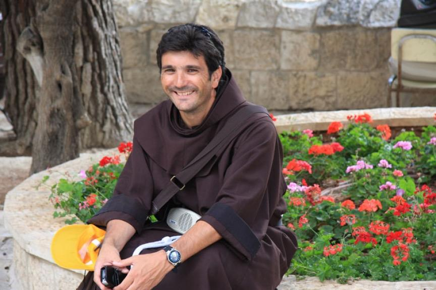 Reflections on the Camino from the lockdown: Paco Castro