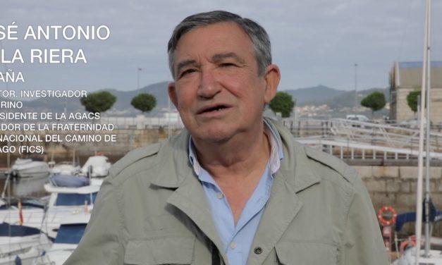José Antonio de la Riera. España. 2019
