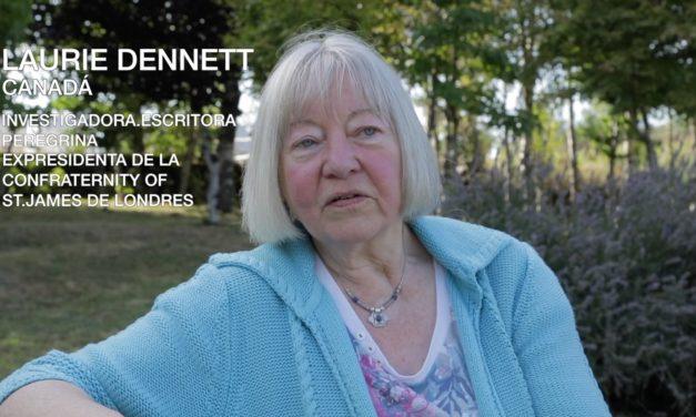 Laurie Dennett. Canadá-UK. 2019