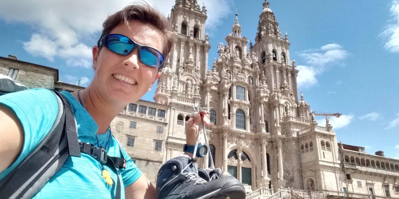 Reflections on the Camino from the lockdown: Oihana Trojaola