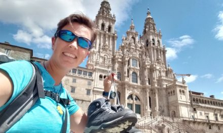 Reflections on the Camino from the lockdown: Oihana Trojaola