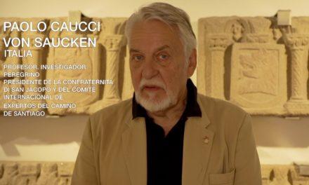 Paolo Caucci von Saucken. Italia. 2019