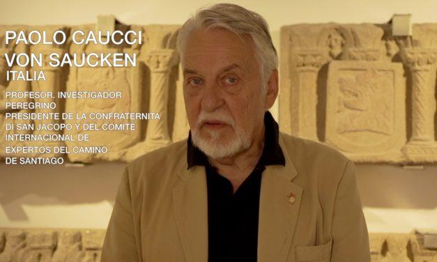 Paolo Caucci von Saucken. Italy. 2019