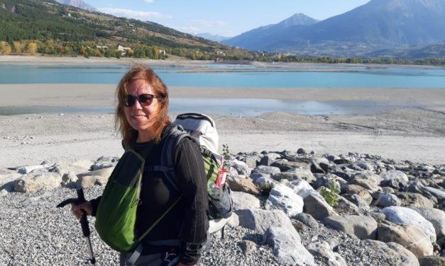 Reflections on the Camino from the lockdown: Rosana Montano