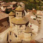 El Camino Francés: Torres del Río