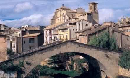 Camino Francés: Estella / Lizarra
