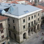 The Museum of Pilgrimages and Santiago: the building and the collection