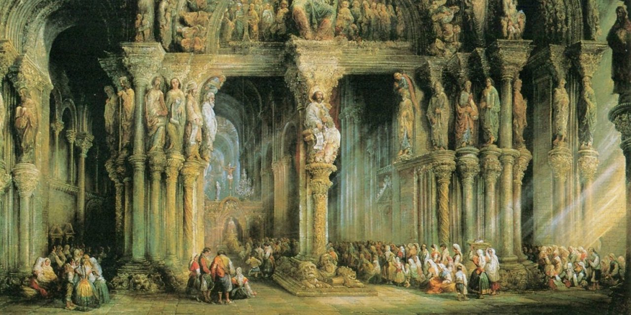 Tradiciones y ritos: ¿Qué hacía el peregrino al llegar a Santiago en los siglos pasados?