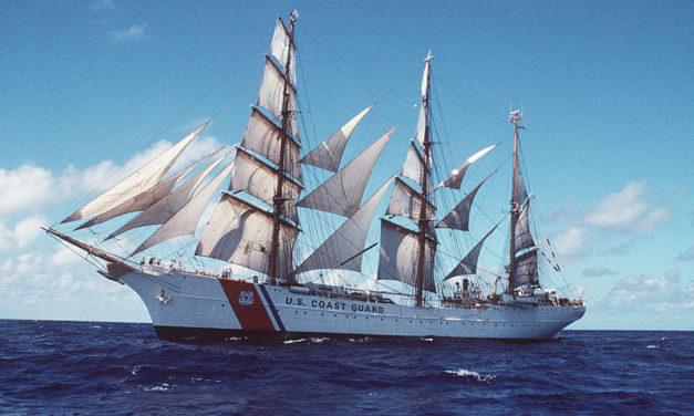 Maritime pilgrimage
