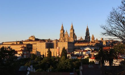 The Camino resists: 10,441 Compostelas delivered in September, and not only to Spaniards!