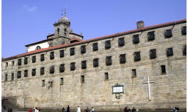 El monasterio e iglesia de San Paio de Antealtares