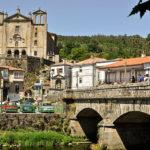 Padrón y el origen de la tradición jacobea en Galicia