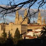 El Camino resiste: 6.418 Compostelas en octubre, y los extranjeros ya fueron más del 40%!