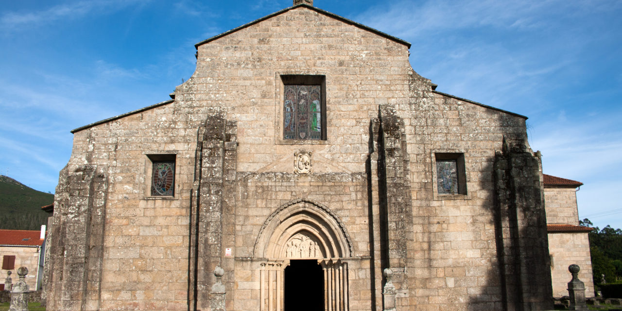 Iria Flavia and the origin of the Saint James tradition in Galicia