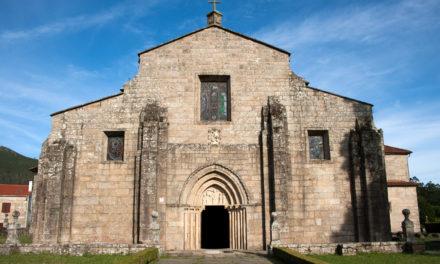 Iria Flavia and the origin of the Saint James tradition in Galicia