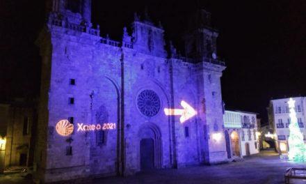 """Año Santo 2021: J.Luis Fernández Ansedes . Presidente de la Asociación """"Abriendo Camino"""" (Mondoñedo-Lugo) y Vicepresidente por Galicia de la Agrupación de Asociaciones """"Camino de Santiago del Norte"""""""