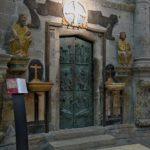 Año Santo 2021: Mensajes del Papa Francisco y el Arzobispo de Santiago en la Apertura de la Puerta Santa